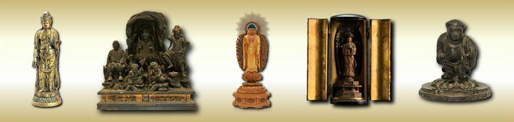 NHP k仏像